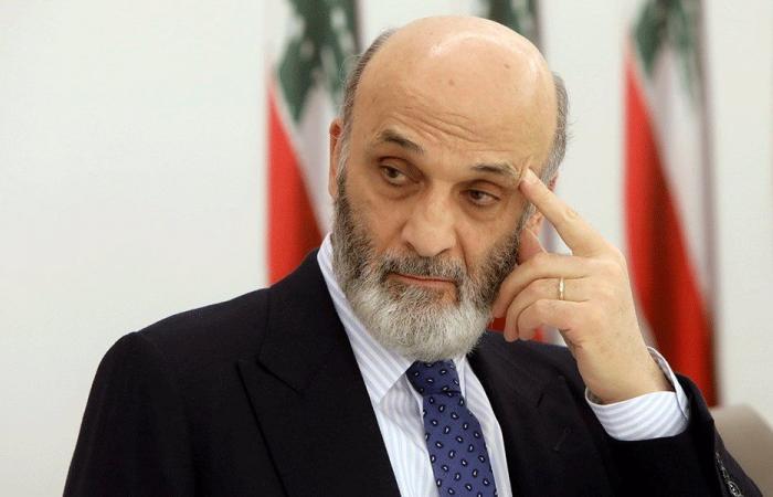 جعجع: ماذا بقي بعد من صورة لبنان؟