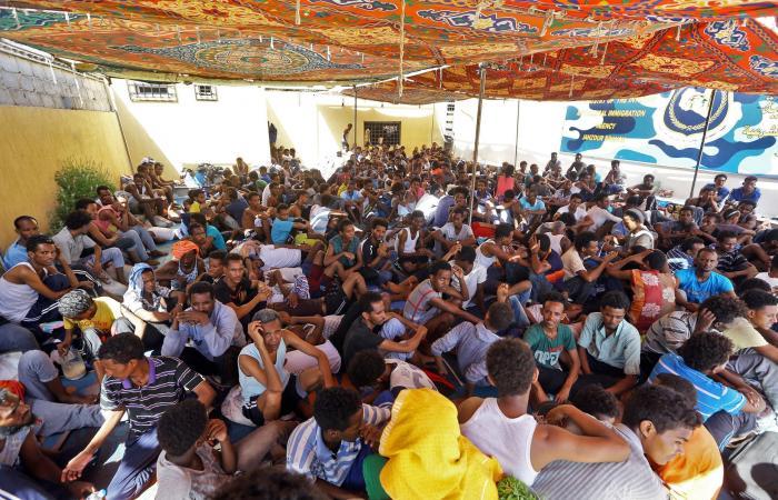 أجبرا على المغادرة.. مقتل مهاجرين بالرصاص في طرابلس
