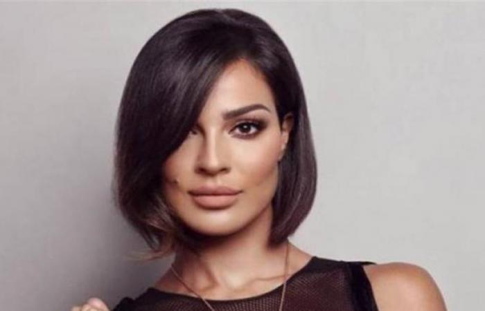 نادين نسيب نجيم بـ'اللوك' النهائي للموسم الرمضاني المقبل! (فيديو)