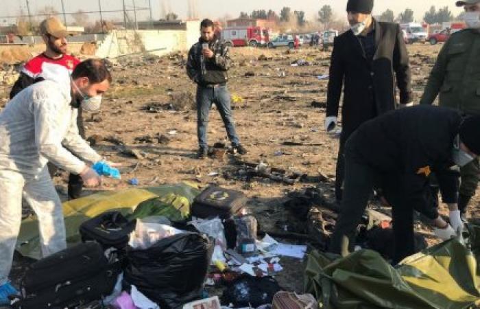 إيران | الحرس الثوري يعلن مسؤوليته عن اسقاط الطائرة الأوكرانية