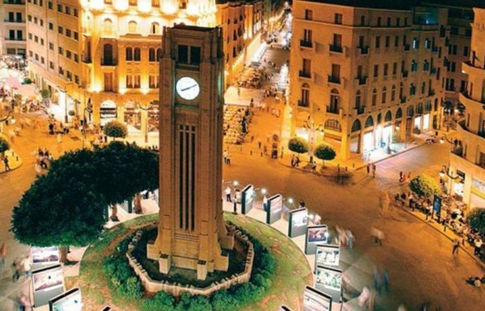 إعلان الحداد الرسمي في لبنان على سلطان عمان لـ3 أيّام