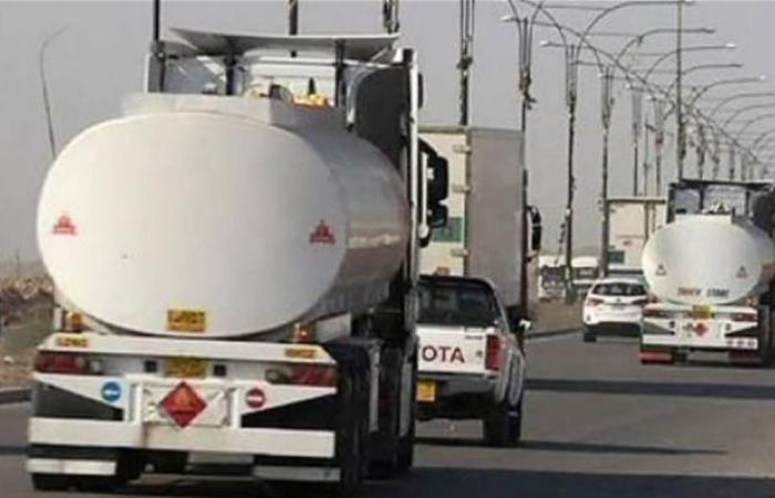 ما حقيقة بيع النفط اللبناني في سوريا بالدولار؟!