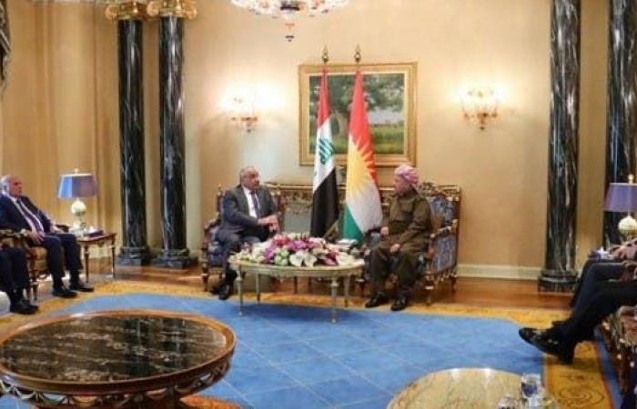 العراق | عبدالمهدي: لا نريد عداء مع أحد بما في ذلك أميركا