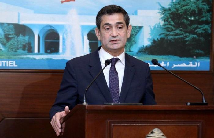 """قيومجيان: """"بدل ما يدفع لبنان متوجباته ركّزوا على الصفقات""""!"""