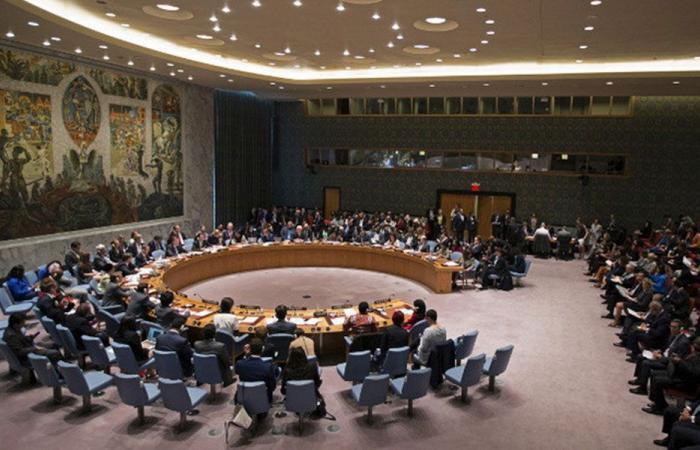 لبنان فقَد حقّ التصويت بالأمم المتحدة