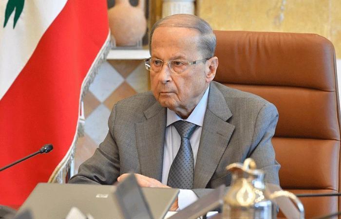عون: برحيل قابوس يفقد العالم العربي رجل الحوار والحكمة