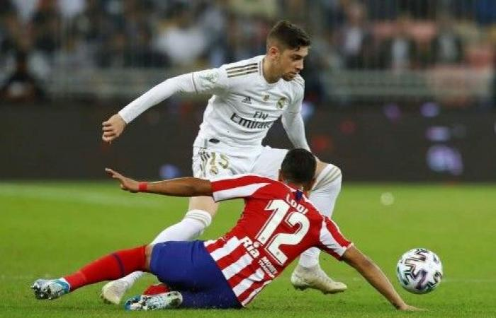 رسمياً.. ريال مدريد يتوج بكأس السوبر الإسباني في جدة