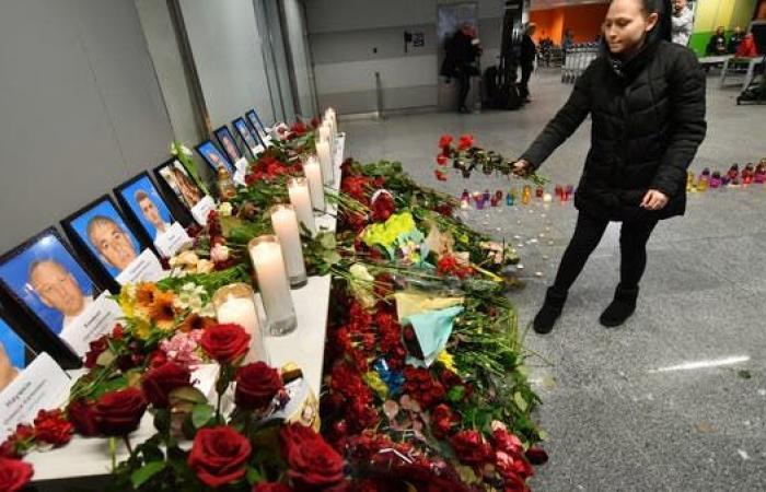 إيران   إيران تحذر أهالي ضحايا الطائرة: لا مقابلات مع الإعلام وإلا لن تتسلموا الجثث