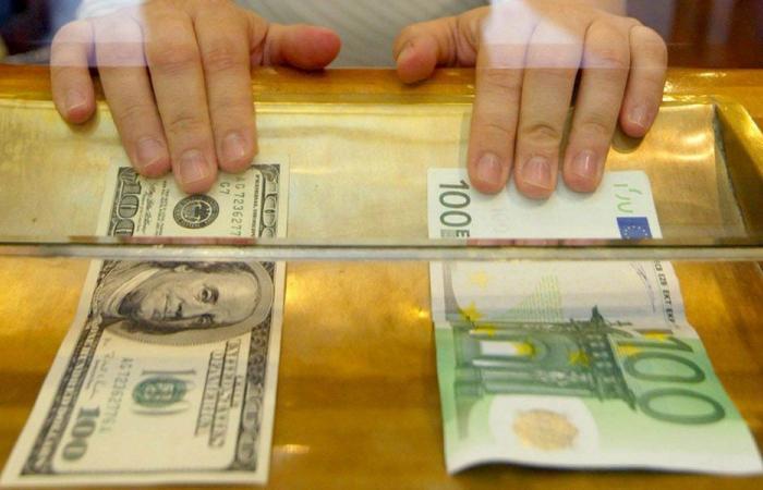 هل يصل الدولار الى الـ 3000 ليرة؟