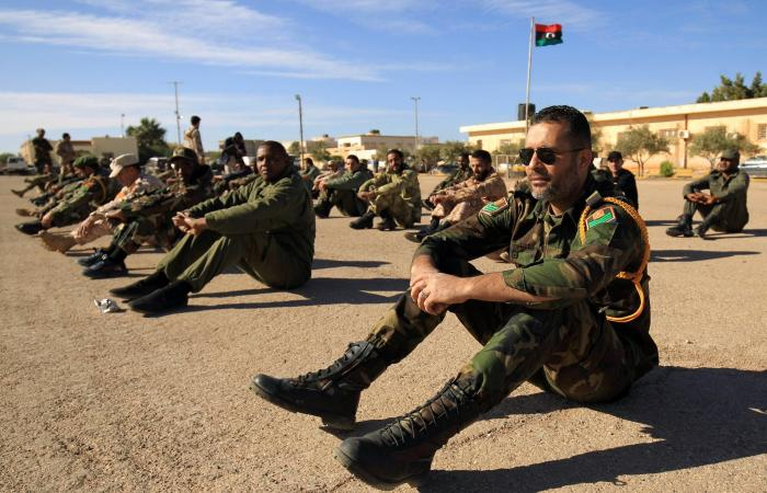"""الجيش الليبي: """"الوفاق"""" تخرق الهدنة في طرابلس"""