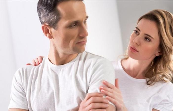 هل يشعر زوجك بعدم الكفاية.. اليكِ الأسباب