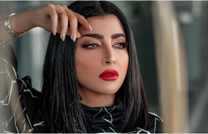 بثينة الرئيسي تبكي وتعتذر للشعب الكويتي: ارتكبت خطأ فادحا دون قصد!