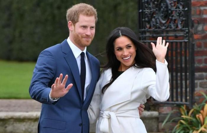 ما علاقة الأمير هاري بتعاقد ديزني مع ميغان؟