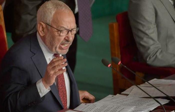 تونس.. تحركات للإطاحة بالغنوشي من رئاسة البرلمان