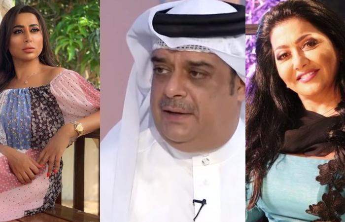 زوجة علي الغرير تكشف ظهوره الأخير.. وشيماء سبت ترفع مطالبه لملك البحرين