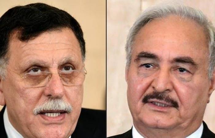 المؤتمر الدولي حول ليبيا سيعقد الأحد في برلين