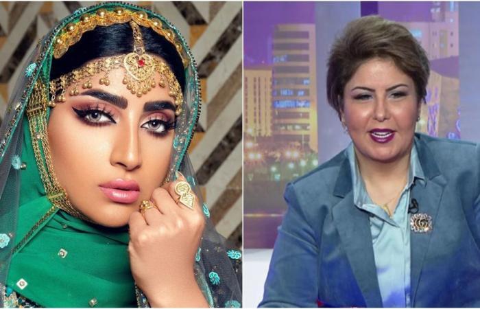 فجر السعيد لـ بثينة الرئيسي: اعتذارك غير مقبول ولا نريدك بالكويت!