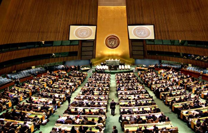 لبنان ينقذ سمعته ويستعيد دوره في الأمم المتحدة