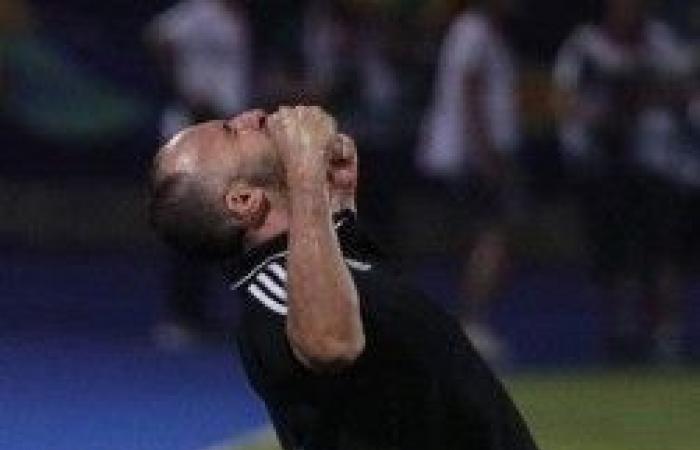 بلماضي: الجزائر ستنافس على كأس العالم 2022