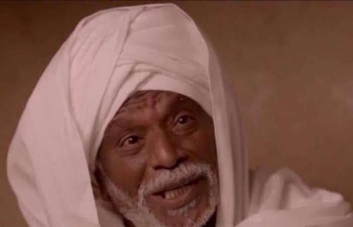 وفاة الفنان المصري إبراهيم فرح إثر أزمة صحية