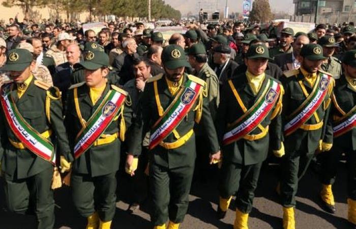 إيران | أميركا تضع قائداً في الحرس الثوري على قائمة العقوبات