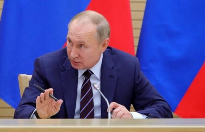 """بوتين يشارك بـ""""مؤتمر ليبيا"""".. والوثائق النهائية شبه جاهزة"""
