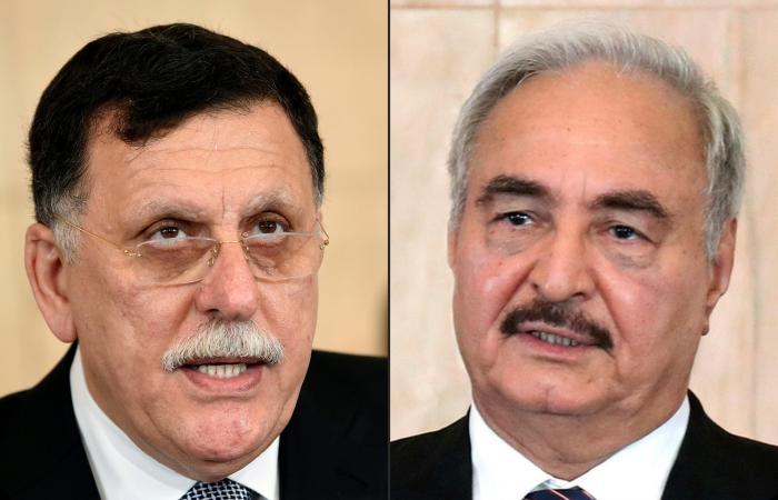 """الجيش الليبي يكشف """"خدعة"""" تركيا لتمرير اتفاق موسكو"""