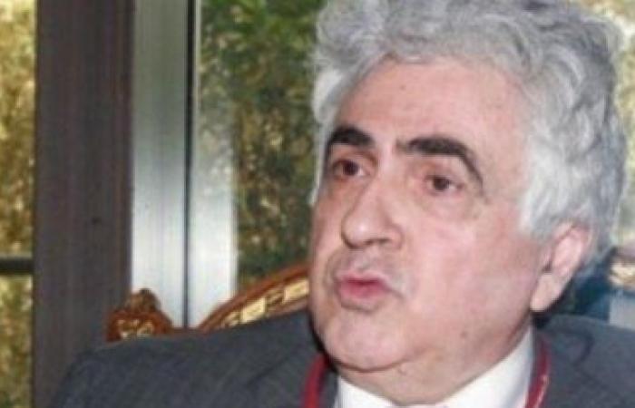 """ناصيف حتي يرد على اتهامه بإجراء مقابلة مع قناة """"إسرائيلية"""""""
