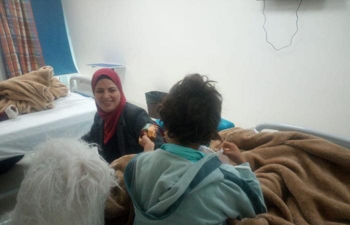 مصر | طفلة مصرية تتعرض لتعذيب وحشي.. والمتهم والدها