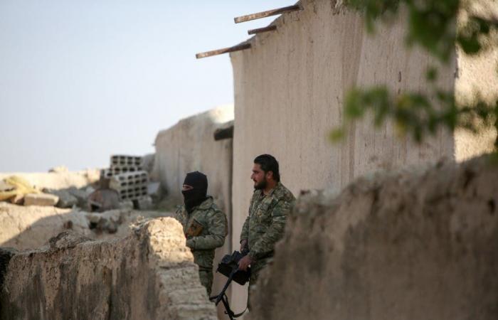 """سوريا   """"مقاتلو أنقرة"""" ذهبوا إلى ليبيا.. للعبور نحو أوروبا"""