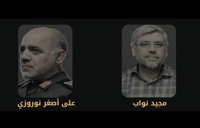 سوريا   نائب قائد فيلق القدس.. نشاط صاروخي مع حزب الله في لبنان