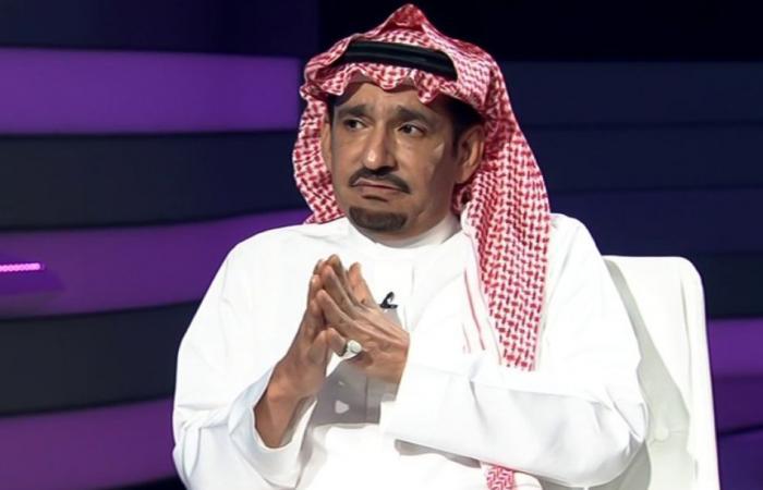 عبد الله السدحان عن محمد رمضان: ما لقيتوا إلا أنا تسألوني هالسؤال!