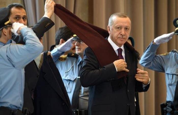 """خبراء أمميون يكذبون أردوغان.. وسلامة """"لدي تعهد يحاسبه"""""""