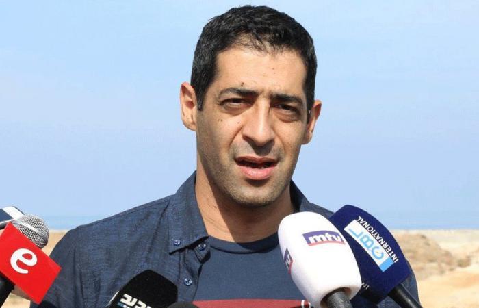 حنكش: بعد 100 يوم من الثورة.. طلع معكم هيك حكومة؟!
