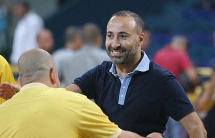 جارودي: حريصون على دورة دبي وكرة السلة اللبنانية
