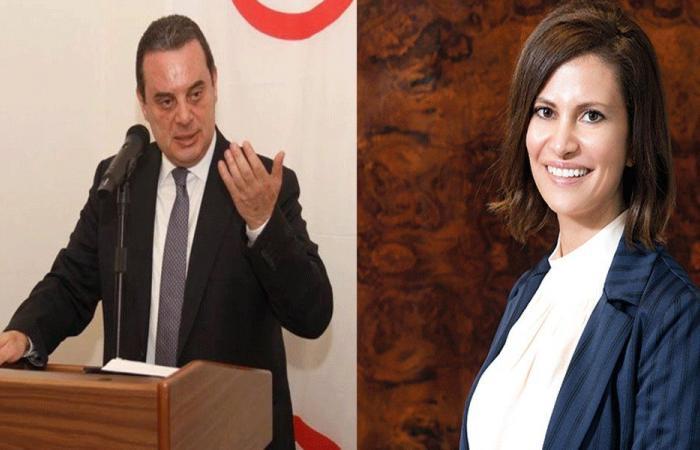 واكيم: هل يمكن لبستاني ان توضح للبنانيين ما الذي يحصل؟ (بالصورة)