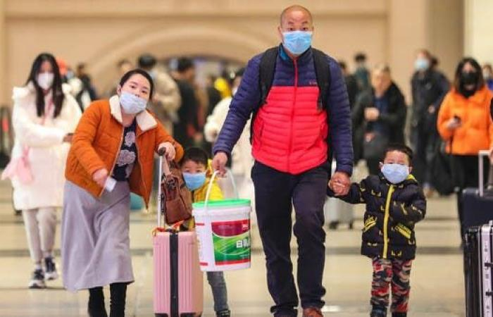 الصين تعلن وفاة 9.. الفيروس الجديد يتحور وينتقل سريعاً