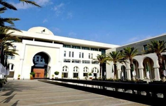 اجتماع لدول جوار ليبيا بالجزائر لبحث نتائج مؤتمر برلين