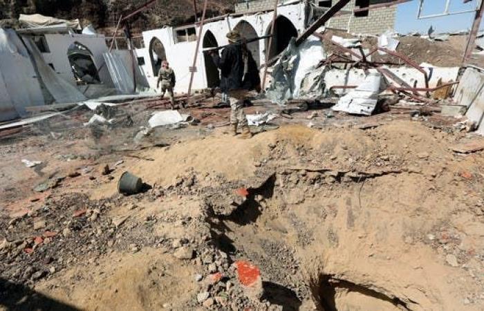 اليمن   اليمن.. تفكيك خليتين تعملان لصالح ميليشيات الحوثي