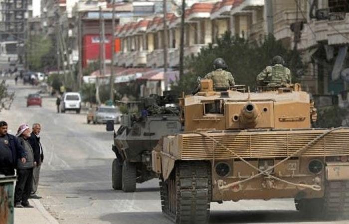سوريا | الجيش التركي يقصف 6 قرى بعفرين السورية بالسلاح الثقيل