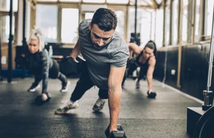بروتين يمنح فوائد الرياضة دون تحريك عضلة واحدة!