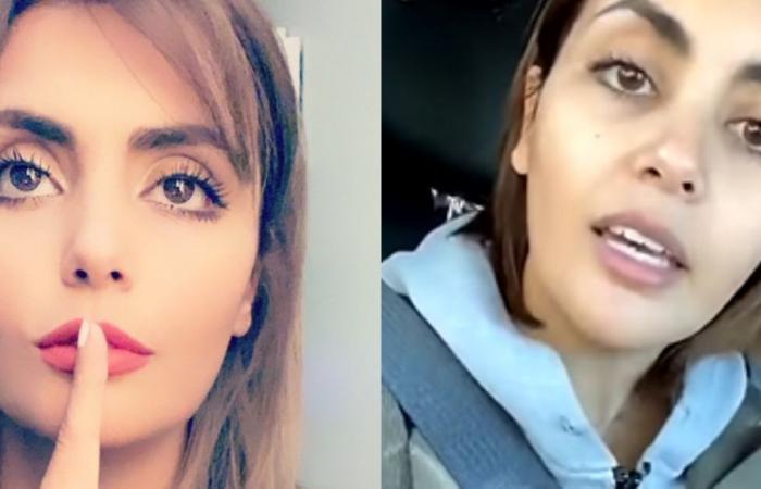 أمل الشهراني لقاتل ندى القحطاني في السعودية: لعنة تلعنك أنت وشرفك!