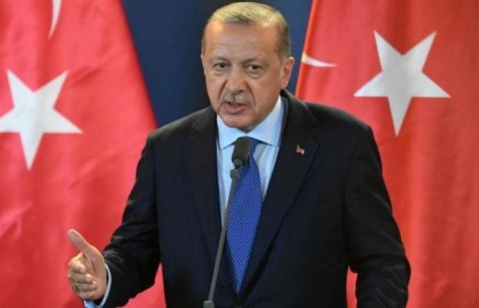 فلسطين | هل يسمح أردوغان لحماس بالارتماء في أحضان دمشق؟