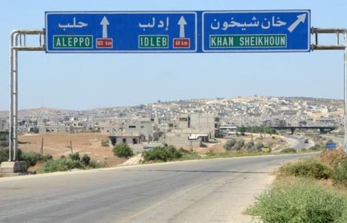 سوريا | هجوم على مواقع للنظام بإدلب.. وعشرات القتلى من الجانبين