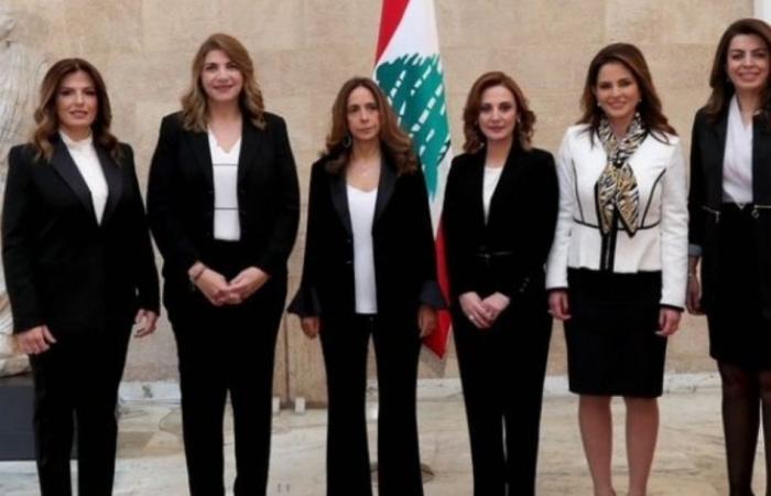 تأنيث الحكومة في لبنان.. هل تفك النساء أزمة الشارع؟ (فيديو)