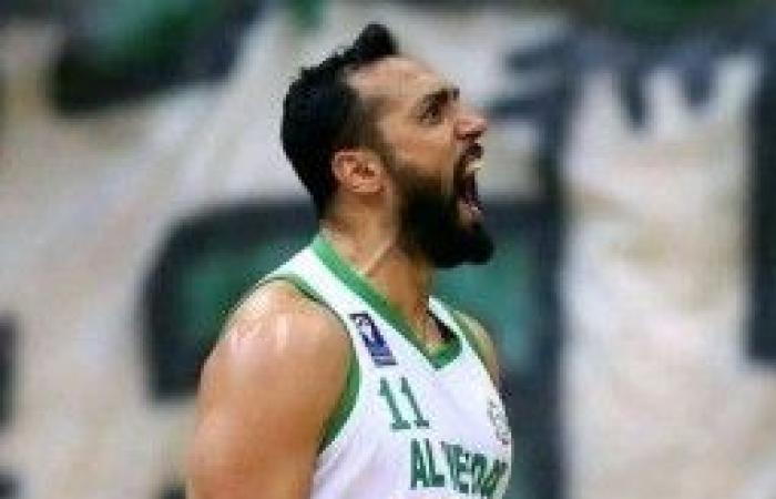 علي حيدر يقود الوحدات للإقتراب من لقب الدروي الأردني