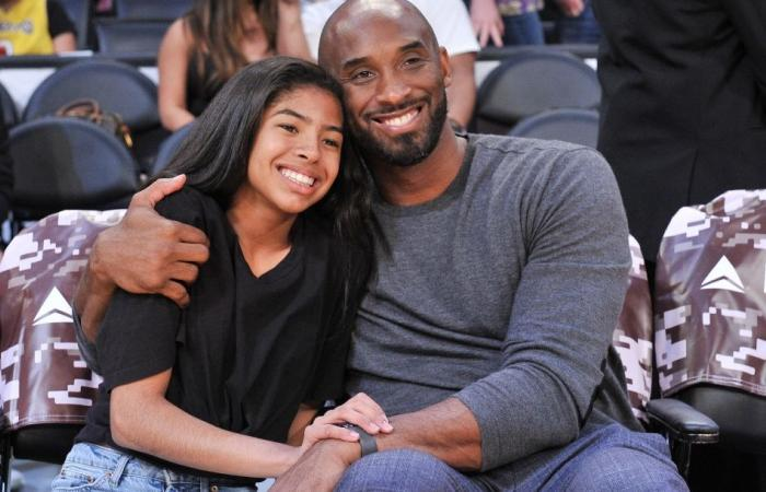 مقتل لاعب السلة كوبي براينت وابنته بحادث مأساوي.. وهذه آخر تغريداته!