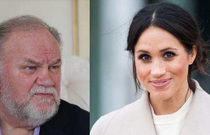 والد ميغان ماركل لابنته: أسأت للملكة.. ومستعد لمواجهتك في المحكمة!