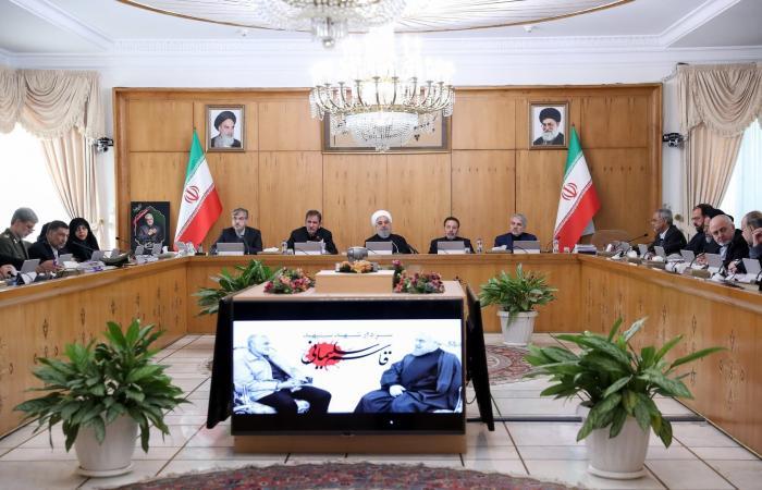 إيران   صحيفة: كيف تسترت إيران على إسقاط الطائرة ولماذا هدد روحاني بالاستقالة؟