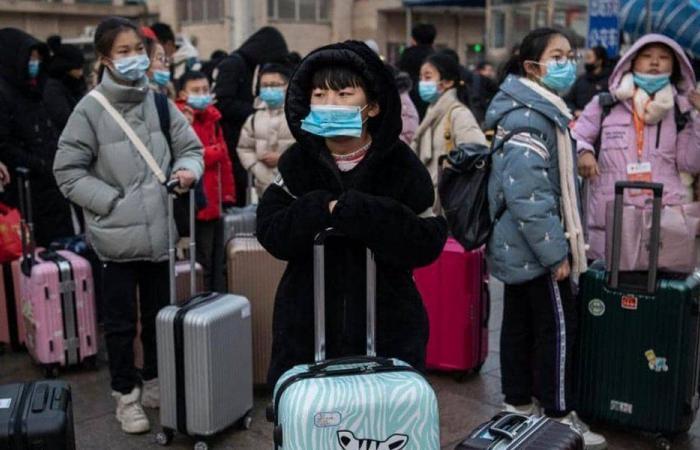 """""""الصحة"""" تحذر من فيروس الكورونا.. اليكم طرق الوقاية"""